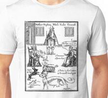 Witchfinder  Unisex T-Shirt