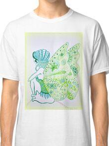 Fairy Green Classic T-Shirt
