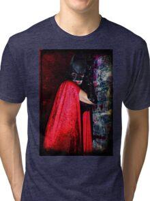 Darkly Vamp Tri-blend T-Shirt