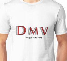 Design May Vary Unisex T-Shirt