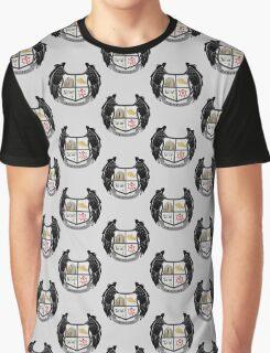 Destiel coat of arms Graphic T-Shirt
