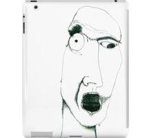 goofer iPad Case/Skin