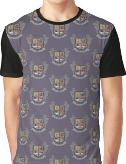 Sabriel coat of arms Graphic T-Shirt
