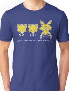 PokéPun - 'Abra Abra Kadabra' T-Shirt