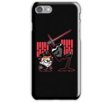 huxters laboratory iPhone Case/Skin