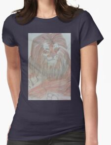 Liger Womens Fitted T-Shirt