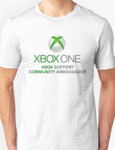 Xbox Community Ambassador T-Shirt