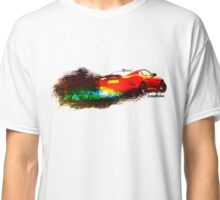 Need For Speed Jaguar F - type Classic T-Shirt