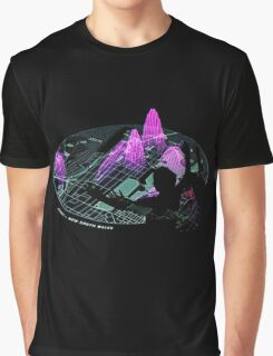 New South Wales Graphic T-Shirt