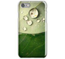 dg design water iPhone Case/Skin
