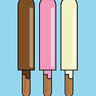 Milk Lolly by David Wildish