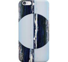 Circular Ocean iPhone Case/Skin