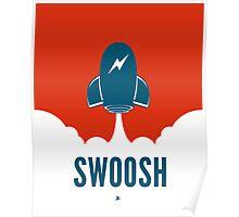 SWOOSH  Poster