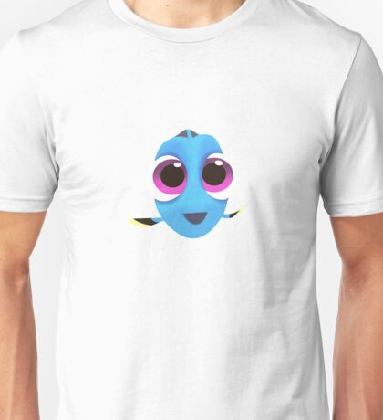 Finding Dory | Baby Dory Unisex T-Shirt