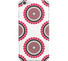 seamless design iPhone Case/Skin