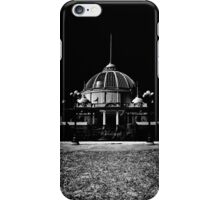 Horticultural Building Exhibition Place Toronto Canada iPhone Case/Skin