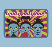 Fruity Oaty Bar! Shirt 2 (Firefly/Serenity) One Piece - Short Sleeve