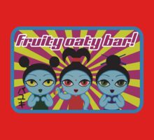 Fruity Oaty Bar! Shirt 2 (Firefly/Serenity) One Piece - Short Sleeve