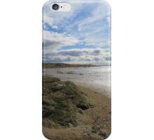 The long Beach iPhone Case/Skin