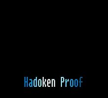 Hadoken Proof by newbs