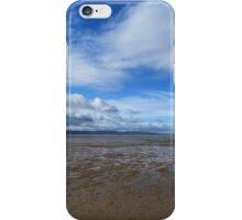 Wet Sands iPhone Case/Skin