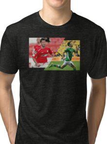 WESO - COLOUR Tri-blend T-Shirt