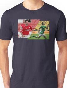 WESO - COLOUR Unisex T-Shirt