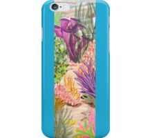 Coral Bliss iPhone Case/Skin