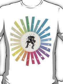 Super Attack T-Shirt