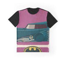 Batmobile 89 part II of III Graphic T-Shirt