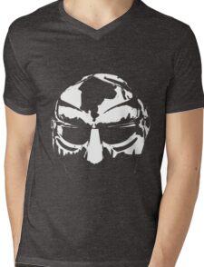 Madvillain Mens V-Neck T-Shirt