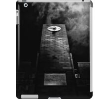 Clock Tower No 110 Davenport Rd Toronto Canada iPad Case/Skin