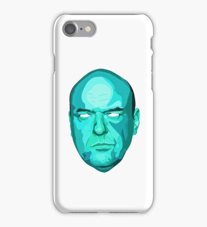 HANK SCHRADER 2 iPhone Case/Skin
