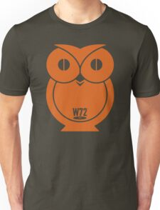 A Wise & Funky Owl Unisex T-Shirt