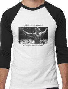 Arnold motivation Men's Baseball ¾ T-Shirt