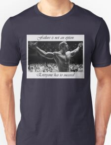 Arnold motivation T-Shirt