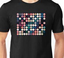 The Lights on Broadway Unisex T-Shirt