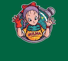 Dragon Ball Quest, by bulma Unisex T-Shirt
