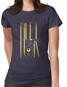 Alexis Womens Fitted T-Shirt