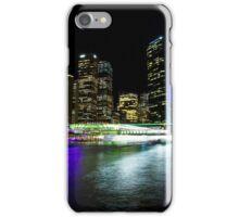 Circular Quay - Vivid Sydney iPhone Case/Skin