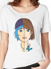 Pricefield - Life is Strange Women's Relaxed Fit T-Shirt