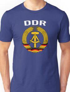 EAST GERMANY - DDR Unisex T-Shirt