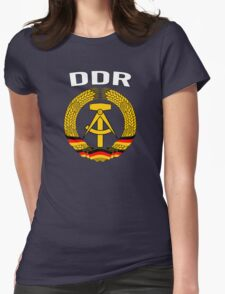 EAST GERMANY - DDR T-Shirt