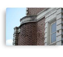 castle exterior Metal Print