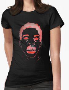 Earl Sweatshirt Womens Fitted T-Shirt