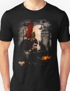 Salem Night Unisex T-Shirt