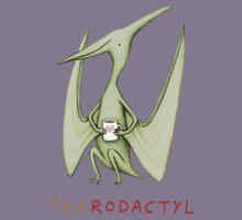 Tearodactyl Kids Tee