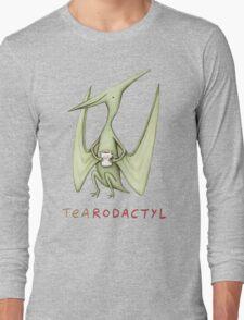 Tearodactyl Long Sleeve T-Shirt