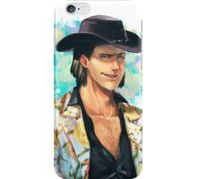 Lohn Lightning iPhone Case/Skin