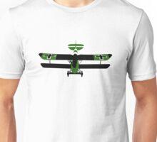 WWI Albatros DV Biplane Unisex T-Shirt